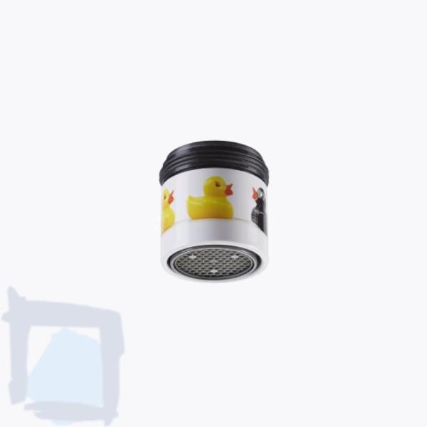 """Neoperl Fantasy PCA Strahlregler """"Duck"""""""