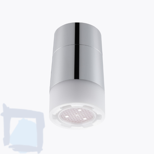 Neoperl Honeycomb LED Strahlregler Traffic Light