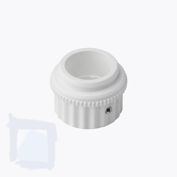 Danfoss Adapter für Ventilanpassung VA78