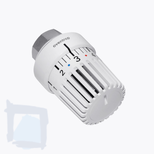 OVENTROP-Thermostat Uni LD