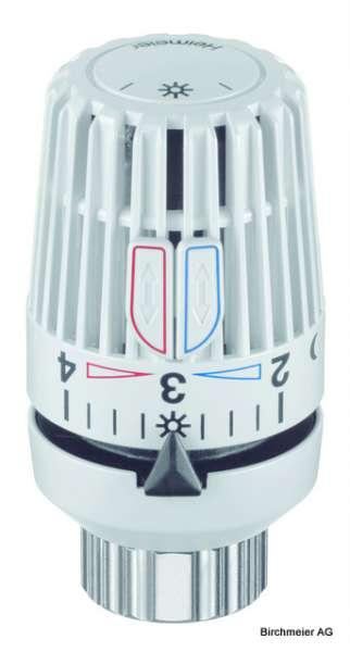 Thermostatkopf Typ VK