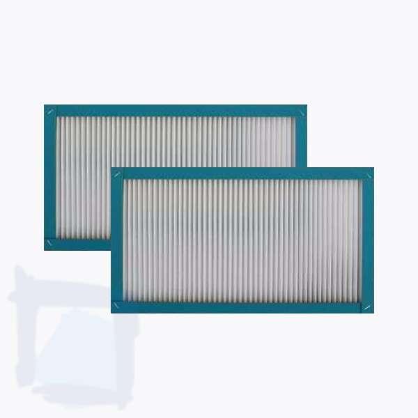 Filterset für Renovent/HR4 300/400 S (Standard)