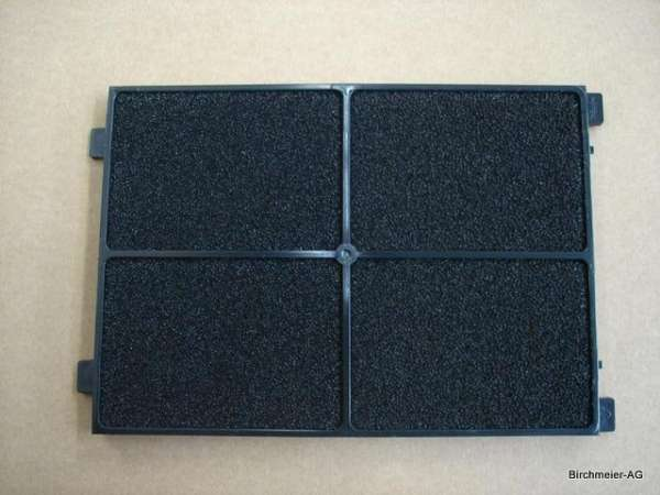 Zehnder G3 Filter schwarz