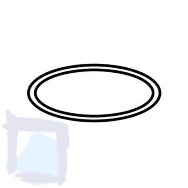 O-Ring D42.52x2.62 SH70 NBR