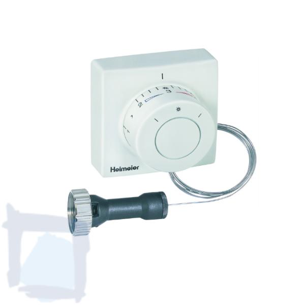 IMI Heimeier Thermostatkopf F