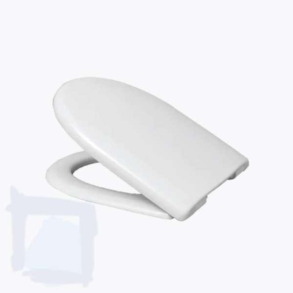 Diaqua WC-Sitz Haro Move mit Absenkautomatik