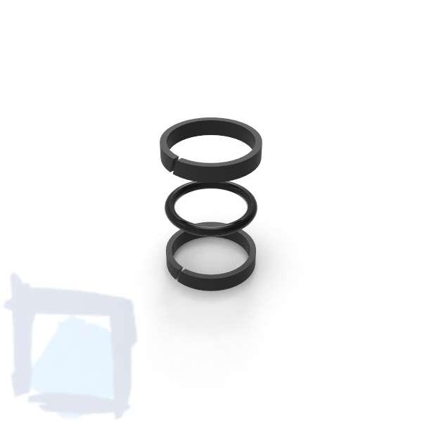 KWC Gleitring- O-Ring- Set