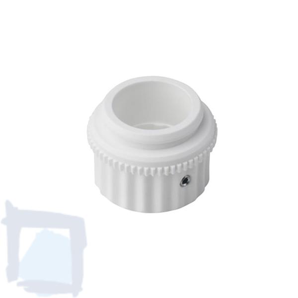 Danfoss Adapter für Ventilanpassung