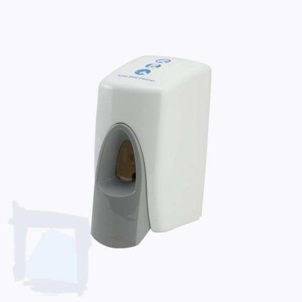 WC-Sitzreiniger TC Kunststoff