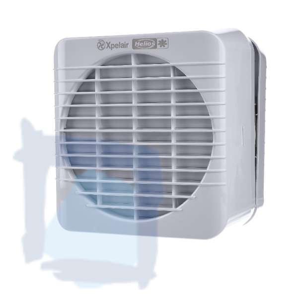 Helios Fensterventilator GX 225