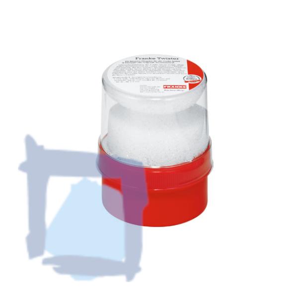 Intensivpflege für Chromstahl Spülen