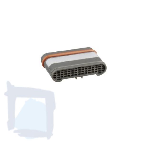 Neoperl Rechteckstrahlregler 24.5x9