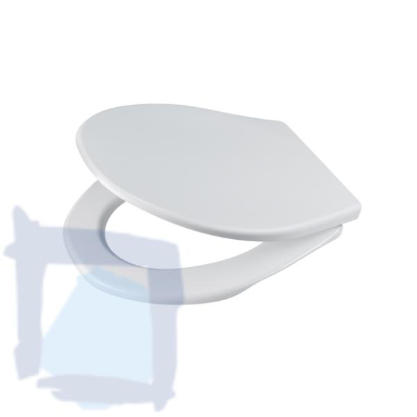 Sanaform-Lux WC Sitz