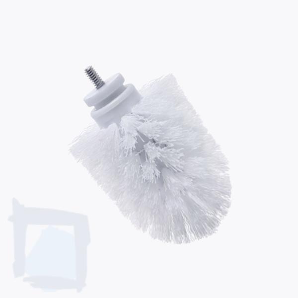 diaqua® WC-Ersatzbürste Typ LAUFEN