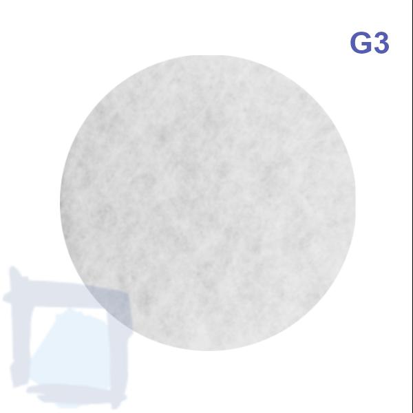 Universalfilter G3 Ø=120