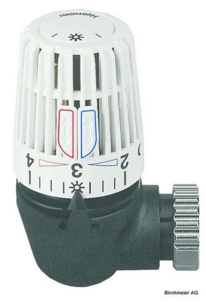 Thermostatkopf Typ WK