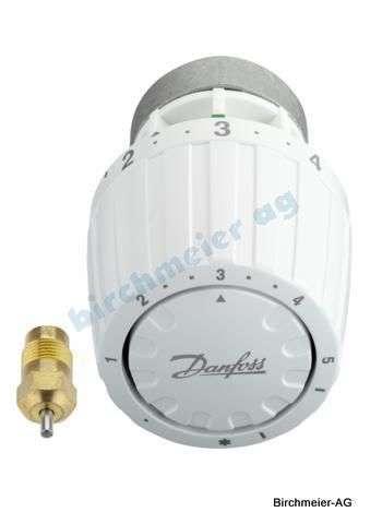 Danfoss Thermostat-Kopf