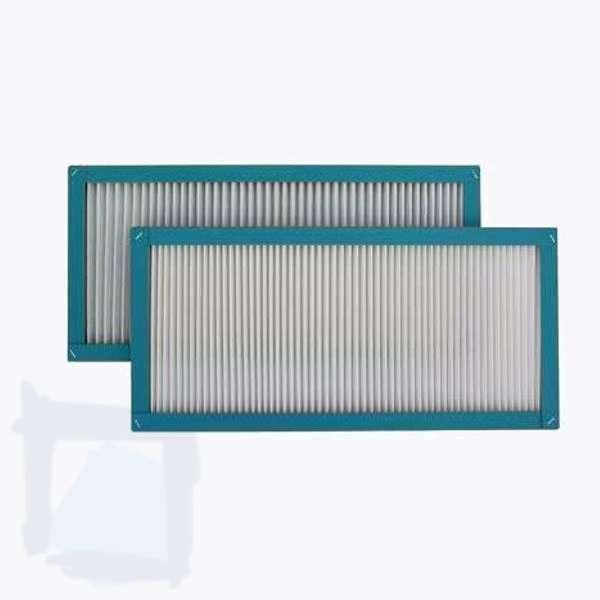 Filterset für Renovent/HR4 300/400 B (Bypass)