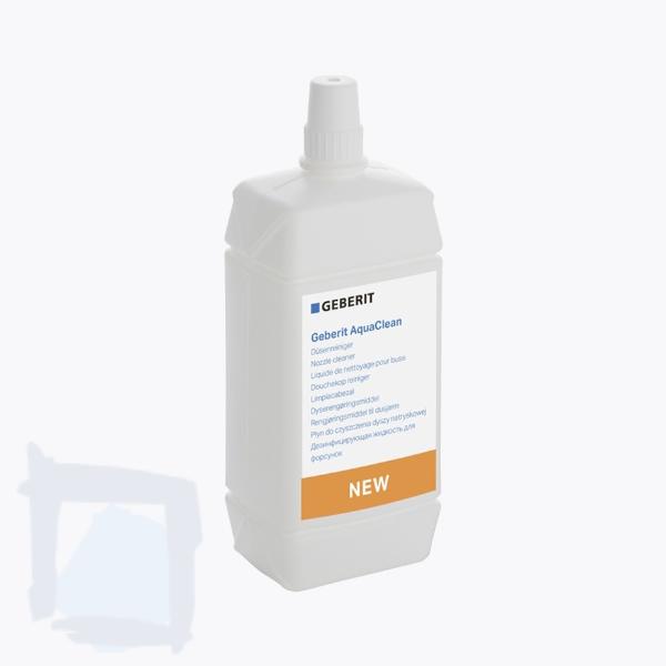 Düsenreiniger für Dusch-WC Geberit AquaClean 8000plus & Balena 8000