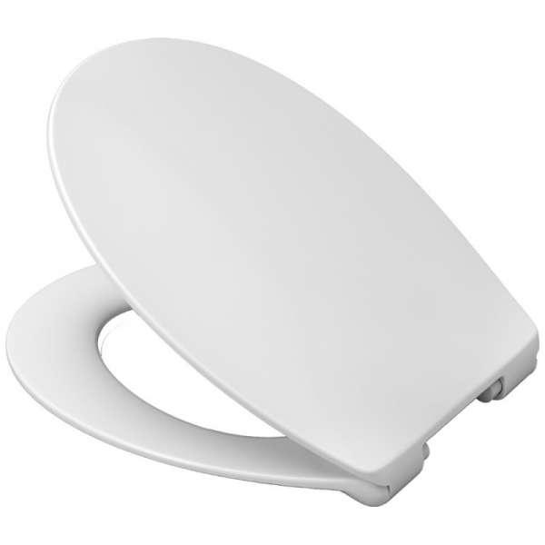 Diaqua WC-Sitz mit Absenkautomatik