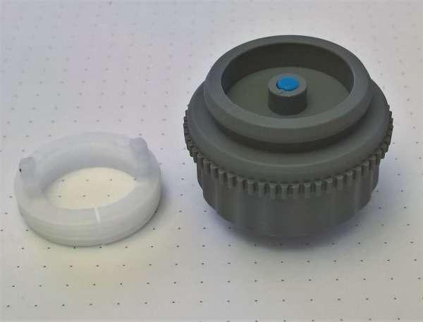 Adapter für Ventilanpassung passend zu allen ABN Versionen VA 26 H