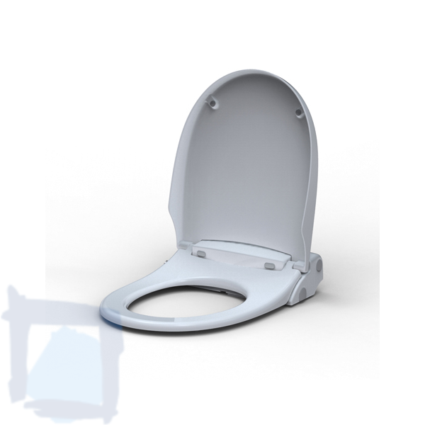 Diaqua WC-Sitz Lavalino mit Duschfunktion