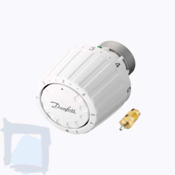Thermostatkopf RAVL 2951