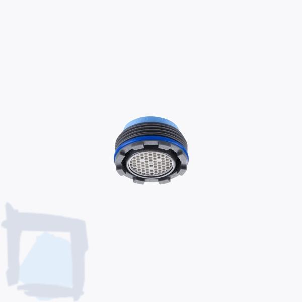 Neoperl Caché Honeycomb SSR Strahlregler JR M21.5x1