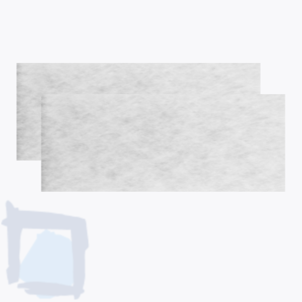 Alternativ Filtermatte G3 240 x 420mm