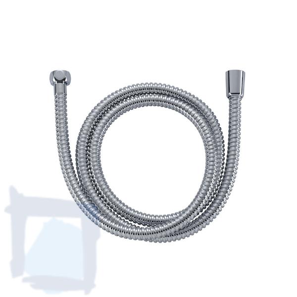 Brauseschlauch Metall L1800