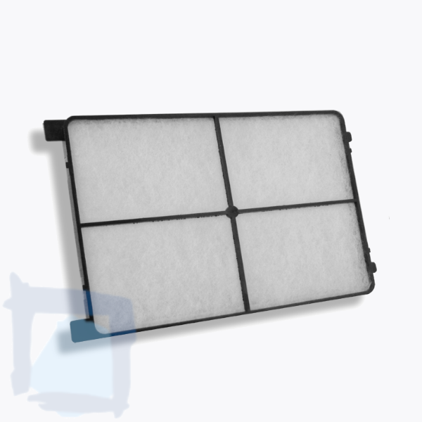 Filterset für Design-Abdeckgitter CLD, Coarse 45% (G3)