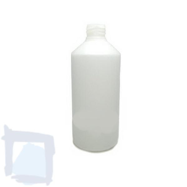 Flasche/Behälter zu KWC Seifenspender BASIC/PRIMO 500 ml