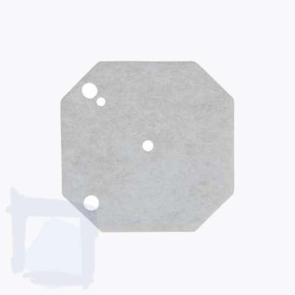 Filter für Bad/WC-Ventilator Ceso 131/132