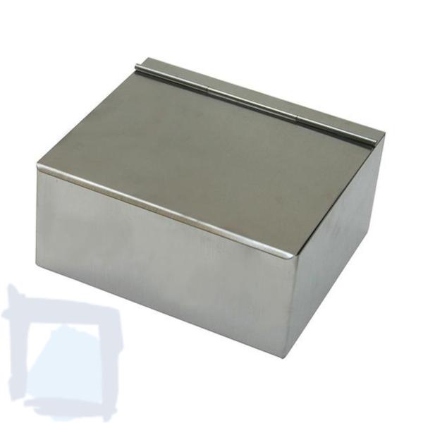 Diaqua Feuchttuchbox Trend Inox