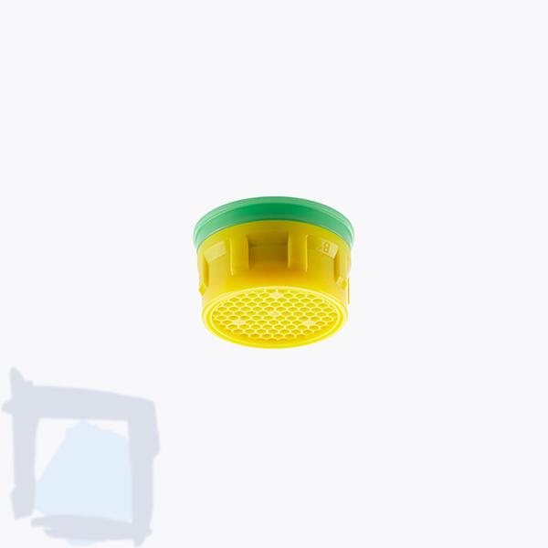 Honeycomb Clinic Innenteil gelb