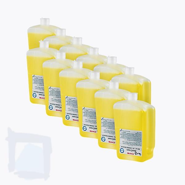 CWS Seifencreme 500 ml
