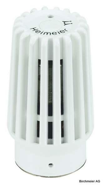 Thermostatkopf Typ B