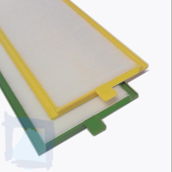 Alternativ Ersatzfilter zu Zehnder ComfoAir 350/550 F7+G4