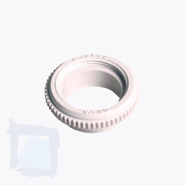 Danfoss Adapter für Ventilanpassung VA80