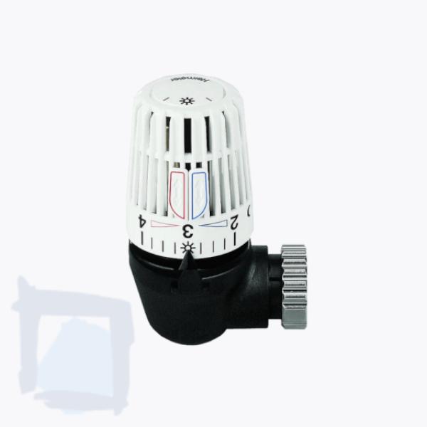 IMI Heimeier Thermostatkopf Typ WK